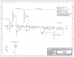 Microphone-schematic-picture